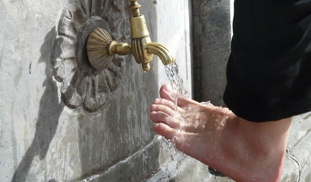 cuci-kaki