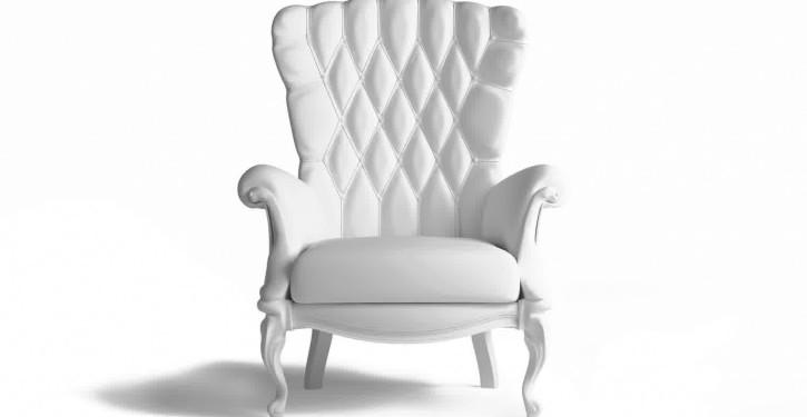 kursi-singgasana-putih