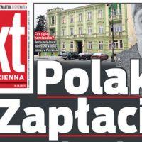 """Oszust podający się za Mariusza Trynkiewicza wyłudził od """"SE"""" i """"Faktu"""" milion złotych"""