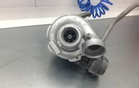 Ремонт турбин