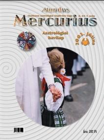 Mercurius 2003.07