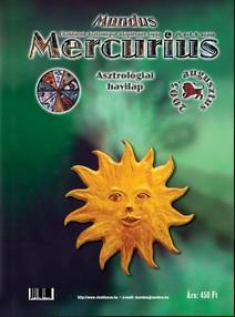 Mercurius 2005.08