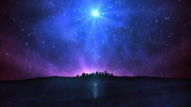 A Fény születése – Téli napforduló