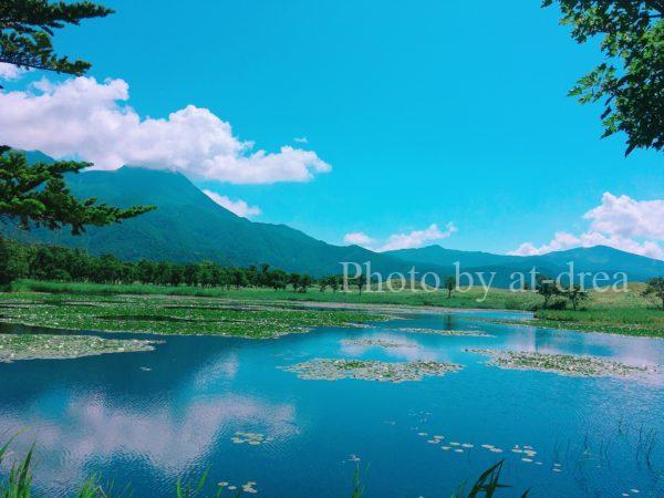 知床五湖 1湖