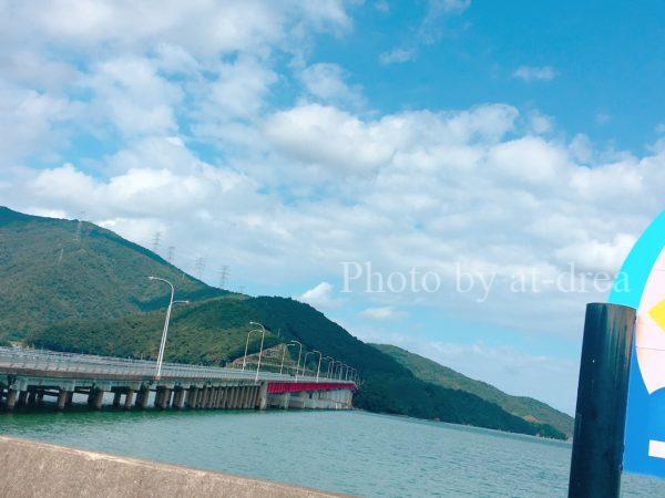 赤礁崎オートキャンプ場 アクセス
