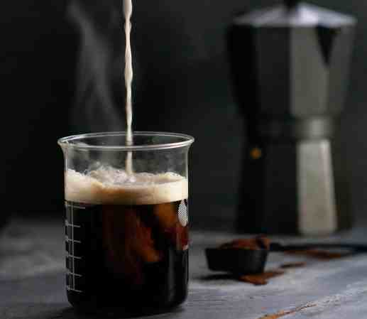 redo coffee