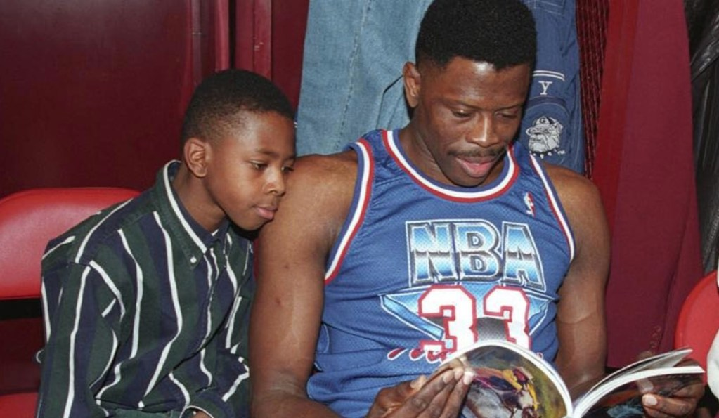 New York Knicks Legend, Patrick Ewing, out of Hospital After Testing Positive for Coronavirus