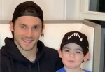 NHL Fans Have Spoken, Declare Kris Letang's Son, Alex, Among the Purest of Kids in the NHL