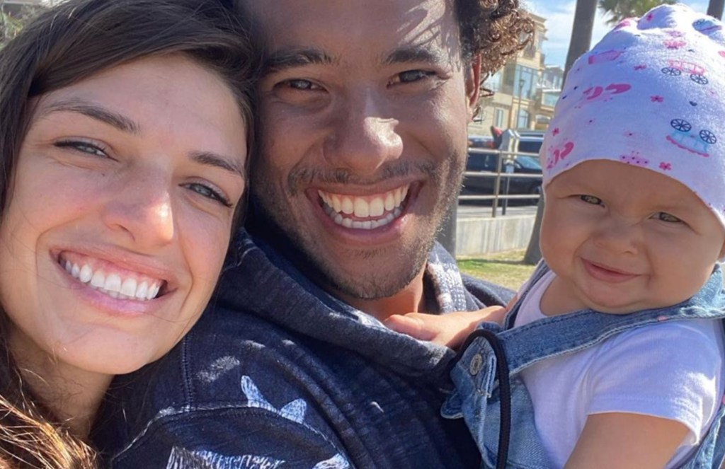 UFC's Mackenzie Dern Gets Her First Win Less Than One Year After Giving Birth to a Baby Girl and She Made History