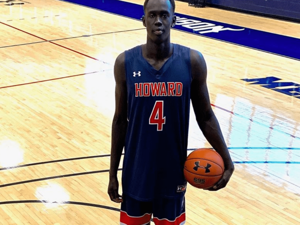 Five-Star Recruit, Makur Maker, Becomes the Highest-Ranked Player to Commit to an HBCU – Five-star recruit Makur Maker has become the highest ranked player to commit to an HBCU (historically black college and university) after announcing that he will play at Howard University under head coach Kenneth Blakeney.