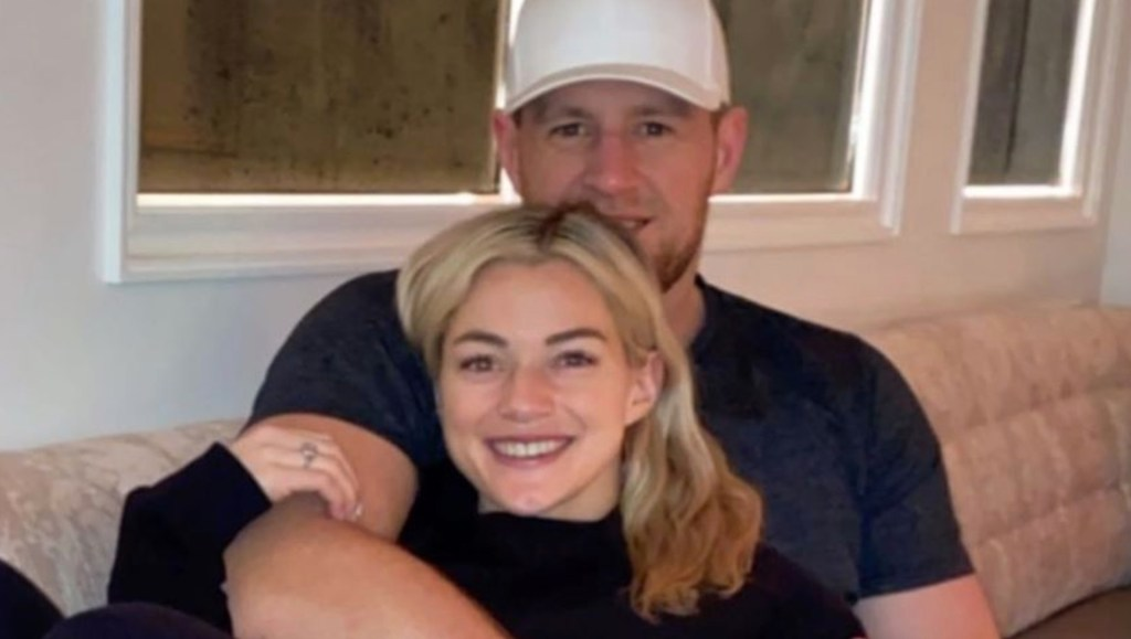 NFL's JJ Watt and Women's Soccer's Kealia Ohai Watt Got Married Just Before Quarantine Started, Now Their Honeymoon Phase Is Nothing Like They Imagined