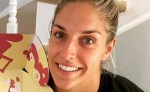 Elena Delle Donne Opens Up More About Her Struggle With Lyme Disease After WNBA Says She Must Forfeit Her Paycheck If She Doesn't Want to Play During a Global Pandemic