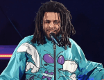 Famous Rapper, J. Cole, is Training to Make the NBA