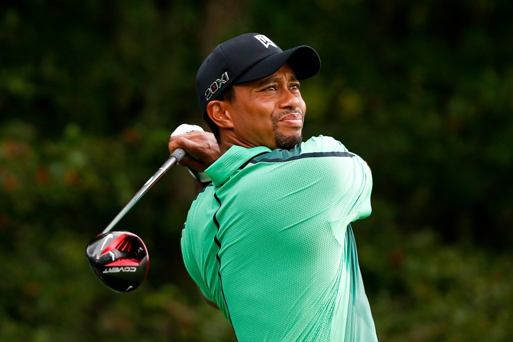 Tiger Woods Explains His Decision to Move From California to Florida Was to Get Better