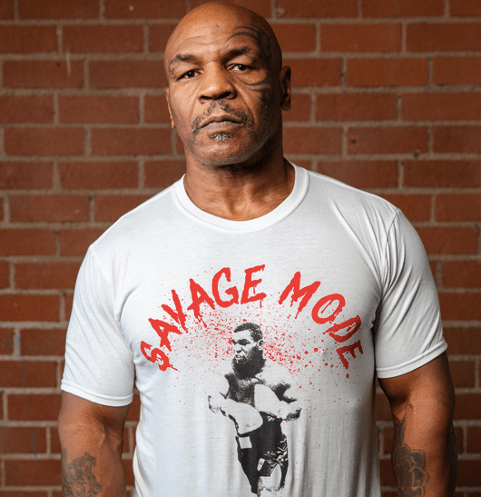 Mike Tyson Talks Performing Enhancing Drugs With UFC's Health And Performance VP