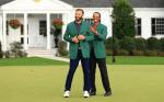 'A Dream Come True': Dustin Johnson Wins The Masters