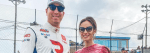 Kyle Busch's Wife, Samantha Busch, Aims To Break Stigma Surrounding Infertility Community: 'I Share The Good, The Bad And The Ugly' In New Book
