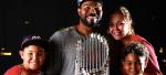 Washington Nationals World Series Champion And NLCS MVP Howard Kendrick Retires From The MLB