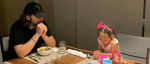 Serena Williams And Alexis Ohanian: 'We're Going Into 2021 Well Armed With Blessings And Wish They Abound For All Of You, Too. Especially If You're Thanking God For Paw Patrol And Chocolate As Regularly as Jr.'