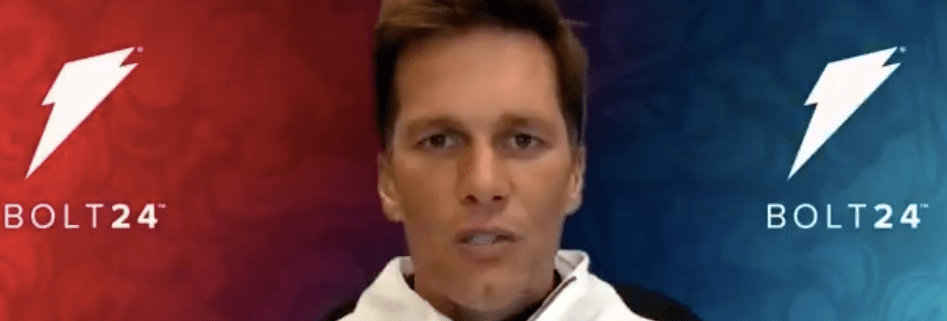 Ahead Of Super Bowl LV, Tom Brady Talks About How Patrick Mahomes Has Elevated Since 2018