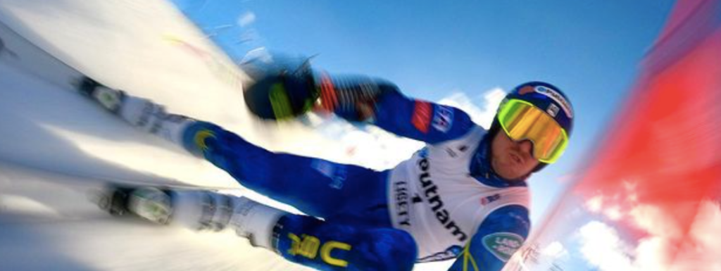 Gold Medal Olympic Skier Ted Ligety Announces Retirement: 'I've Given Everything I Had To This Sport…It's Time To Be With My Family'