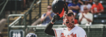 Watch This: In 'One Of The Best Moments You'll Ever See On The Baseball Diamond', Trey Mancini 'Got A Hit In His First At Bat Back From Colon Cancer'