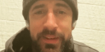 Aaron Rodgers Donates $1 Million To Help Dozens Of Locally Owned Small Businesses In His Hometown's County