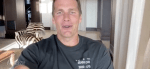 Watch This: Tom Brady Compares Football Season To A Fast Treadmill And How The Off-Season Is Like 'Boom, You Hit The Stop Button' On The Treadmill