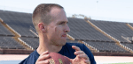 Drew Brees Retires From The NFL: 'After 15 Years (With) The Saints And 20 Years In The NFL, Our Dad Is Finally Going To Retire So He Can Spend More Time With Us!'