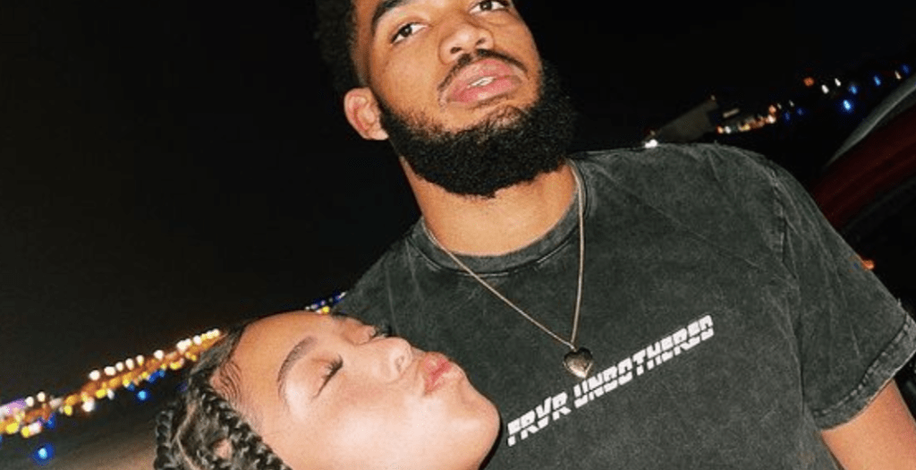 Haters Gonna' Hate: Jordyn Woods Squashes Negative Rumors About Karl Anthony-Towns With Series Of Tweets