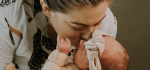 Shawn Johnson East Reflects On Being A Mom, Opens Up On Good Morning America On What Helped Her Get Through A Miscarriage