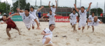 US Men's Beach Soccer Team Qualifies For 2021 FIFA Beach Soccer World Cup