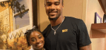 Simone Biles Challenges Her Boyfriend To Rope Challenge, Who Do You Think Will Win?