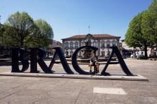 Braga!