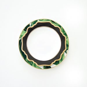 A Table to Love, Dinnerware set for sale, Banana leaf plates