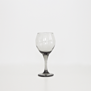 A Table to Love, gray wine glasses for sale