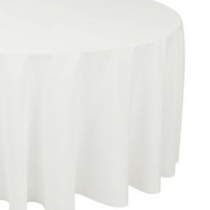 A Table to Love Table Decoration Circular Tablecloth