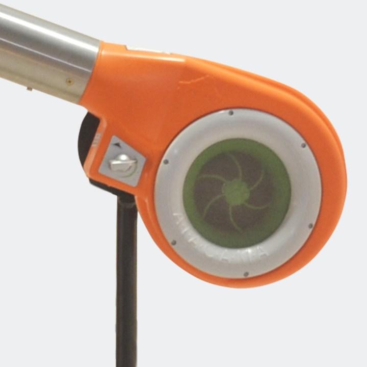 secador-para-pet-shop-atacama-laranja