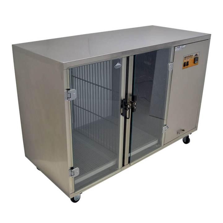 maquina secar cachorro twister system atacama