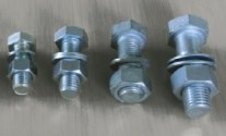 Connection Bolts