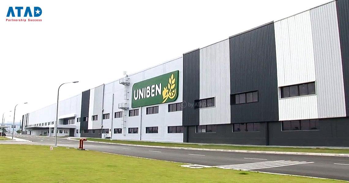 uniben new