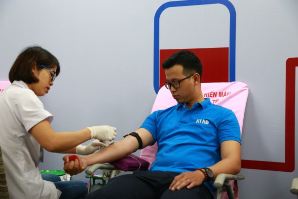 volunteer blood donation 2