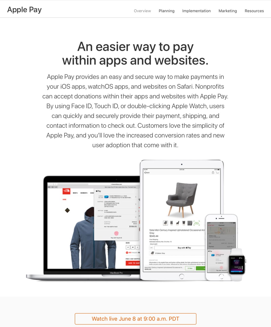 Apple Pay and Core NFC Developer News