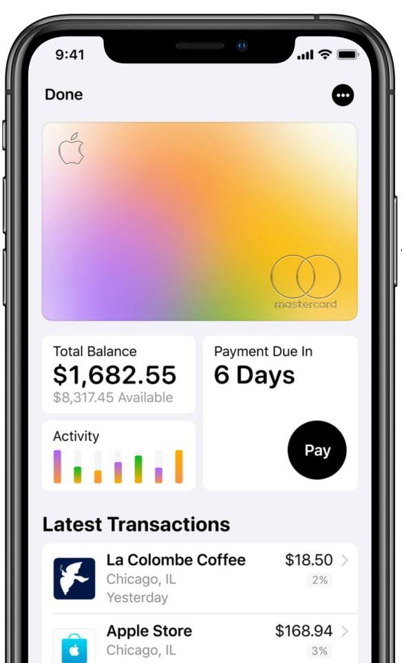 WWDC19 iOS 13 Apple Pay Wish List | Ata Distance
