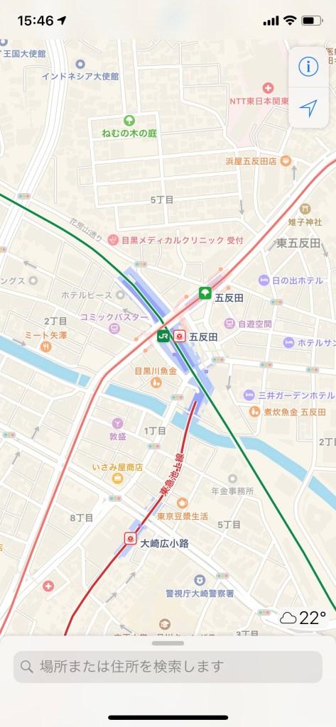 apple maps machine learning