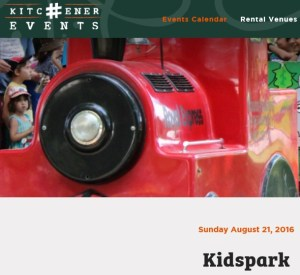 Atado will be at the Kidspark Event in Victoria Park, Sun Aug 21st.