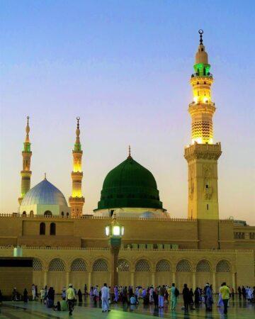 Umrah - Ramadan