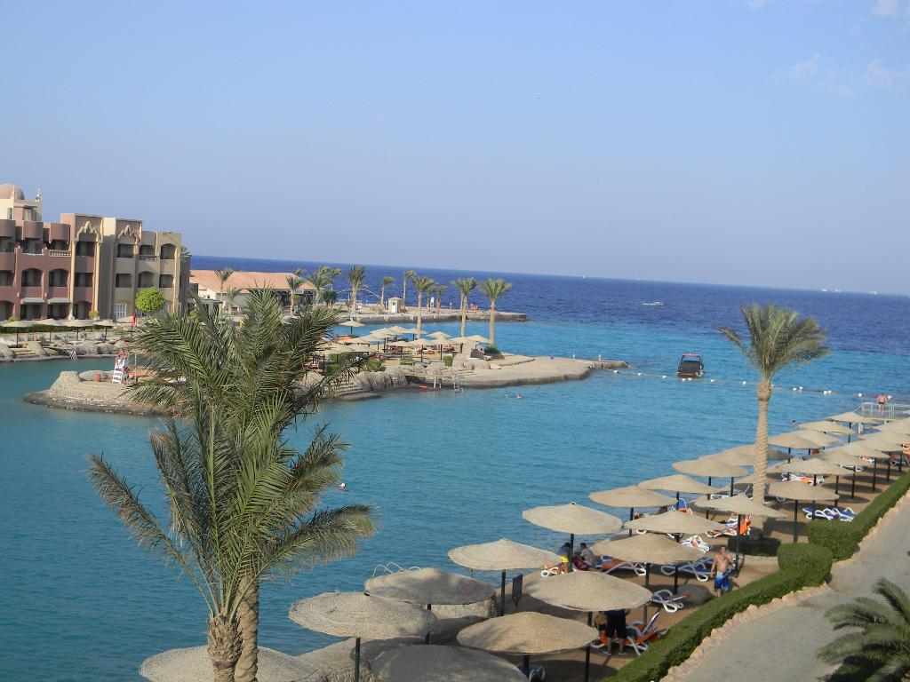 Sunny Days El Palacio Resort & Spa