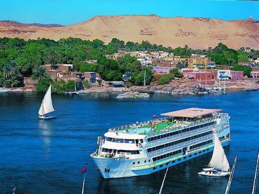 marquise nile cruise