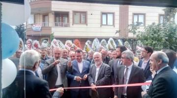 Çiftlikköy'de Erzurumlular Kültür ve Dayanışma Derneğinden muhteşem açılış..